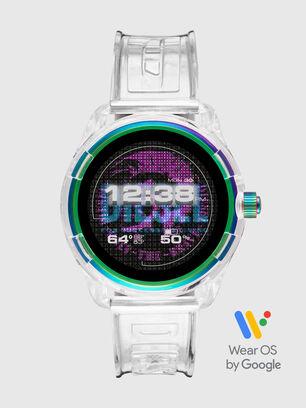 DT2021, White - Smartwatches