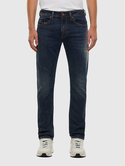 Diesel - Thommer 009KF, Medium blue - Jeans - Image 1