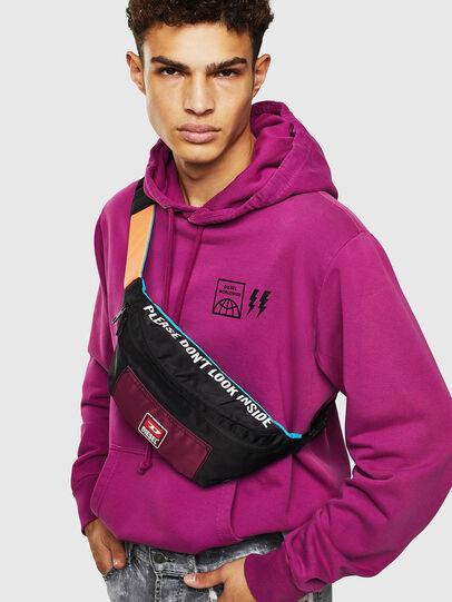 Diesel - F-SUSE BELTBG, Multicolor/Black - Belt bags - Image 7