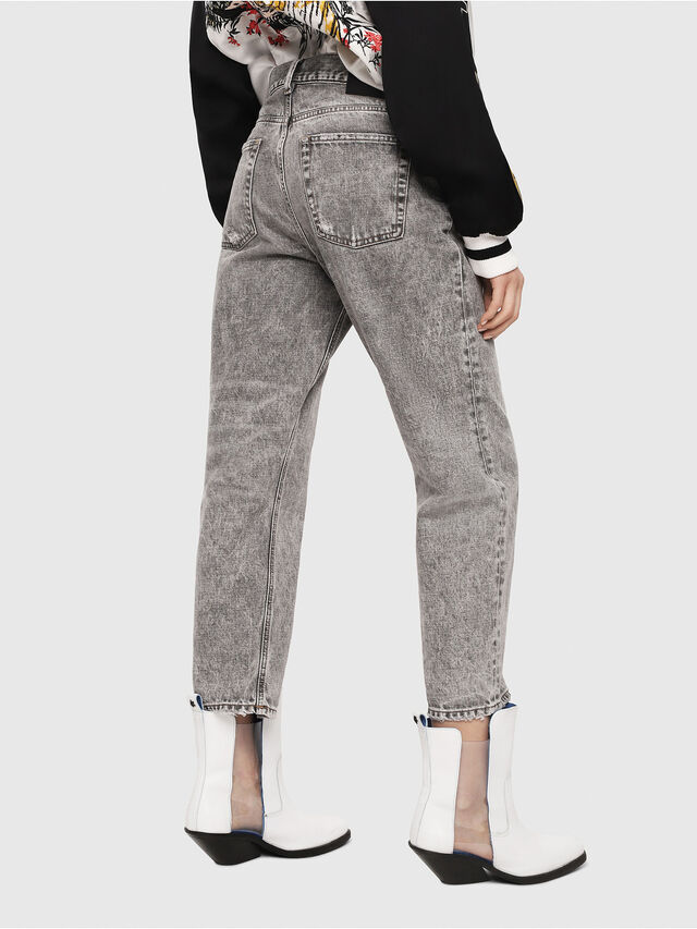 Diesel - Aryel 8880X, Light Grey - Jeans - Image 2