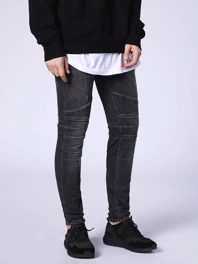 Diesel - Fourk 084NQ,  - Jeans - Image 4