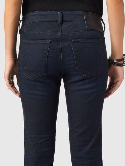 Diesel - D-Ollies JoggJeans® 069XY, Dark Blue - Jeans - Image 3