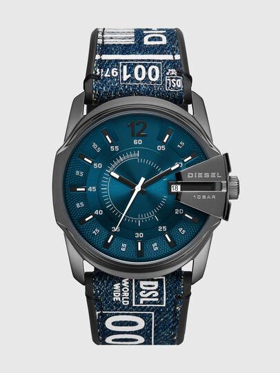 Diesel - DZ1950, Blue/Black - Timeframes - Image 1