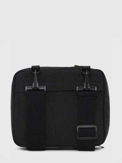 Diesel - ALTAIRO, Black - Crossbody Bags - Image 7