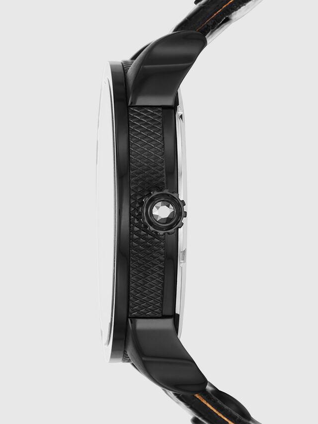 DZ7405, Black