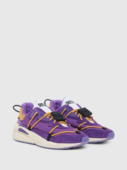 Diesel - S-SERENDIPITY LC EVO, Violet - Sneakers - Image 2