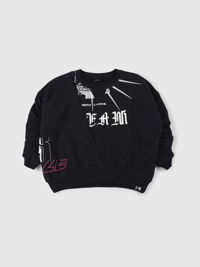 Diesel - SFRIA,  - Sweaters - Image 1