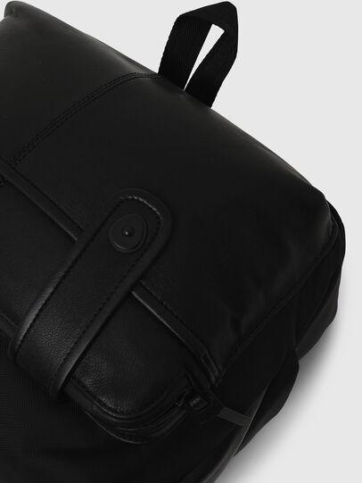 Diesel - PADUA, Black - Crossbody Bags - Image 6