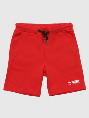 PNAT, Red - Shorts