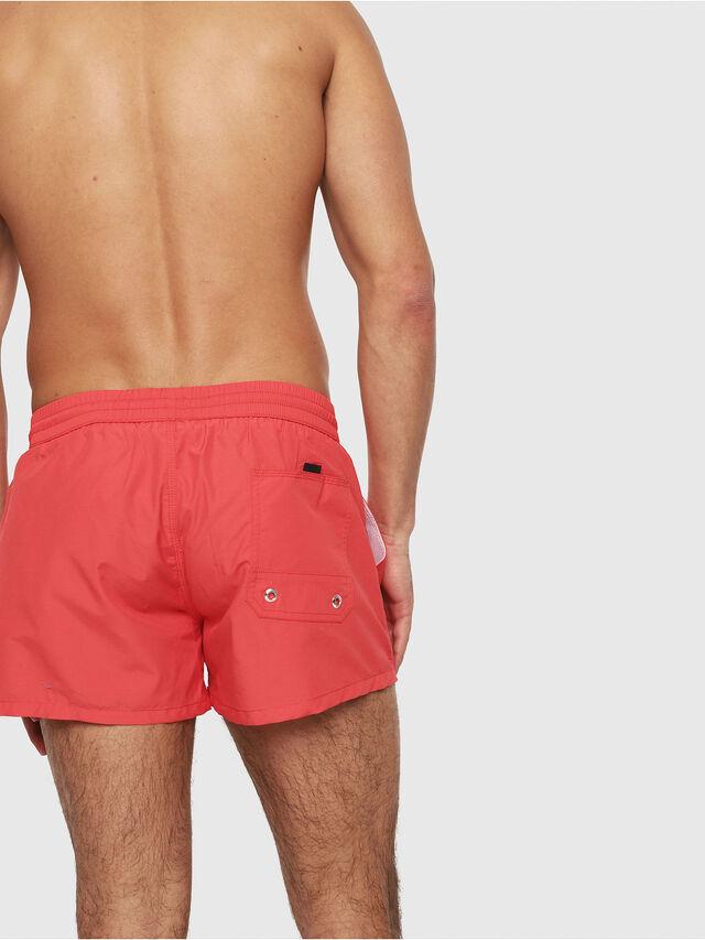 Diesel - BMBX-CAYBAY SHORT, Peach - Swim shorts - Image 2