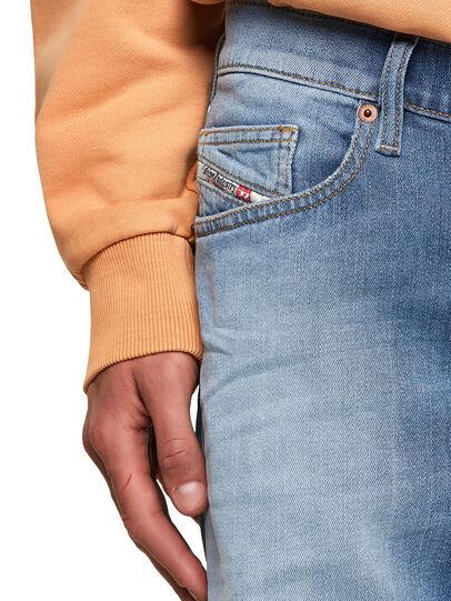 Diesel - D-Mihtry 009NF, Light Blue - Jeans - Image 4