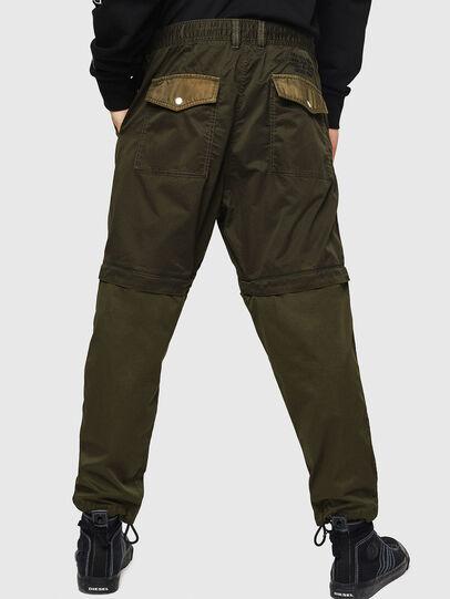 Diesel - P-CASHORT,  - Pants - Image 2
