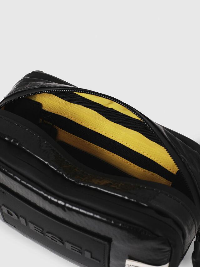 Diesel - HI-SOKAA, Black - Bijoux and Gadgets - Image 4