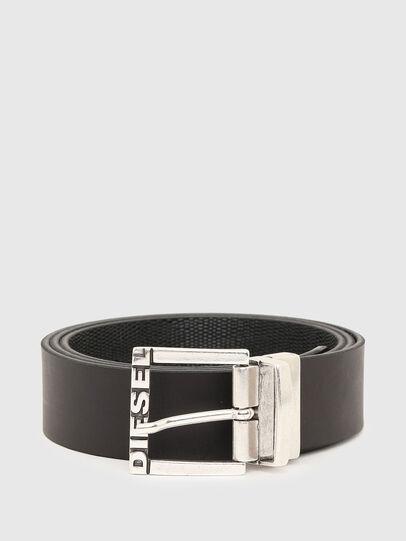 Diesel - B-SHIFT, Black - Belts - Image 5