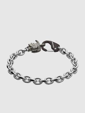 DX1146, Silver - Bracelets