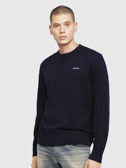 Diesel - K-LAUX,  - Knitwear - Image 1