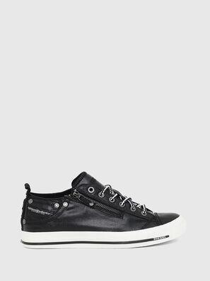 EXPO-ZIP LOW W, Black - Sneakers