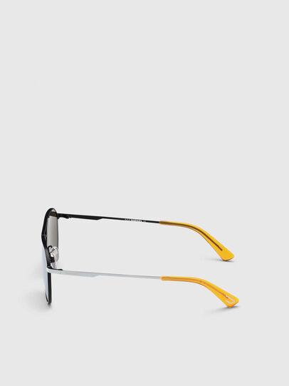 Diesel - DL0296, Grey - Sunglasses - Image 3