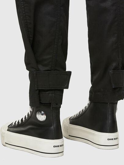 Diesel - D-Kiki JoggJeans® 069TU, Dark Blue - Jeans - Image 4