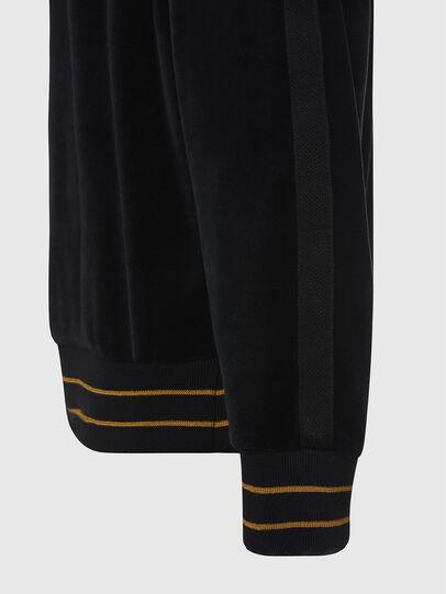 Diesel - UMLT-MAX, Black - Sweaters - Image 4