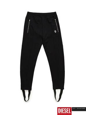 GR02-P302, Black - Pants