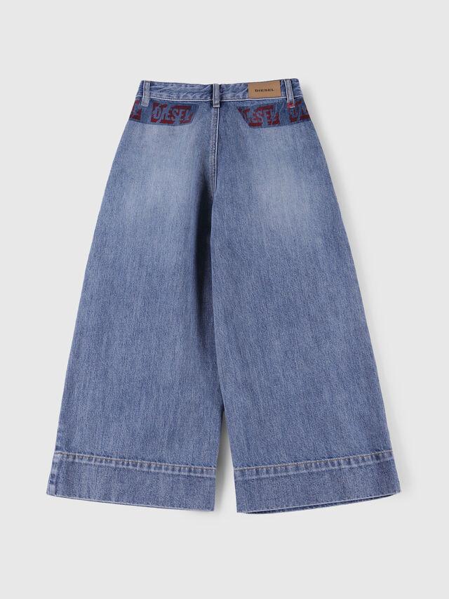 Diesel - PALTI-J, Light Blue - Jeans - Image 2