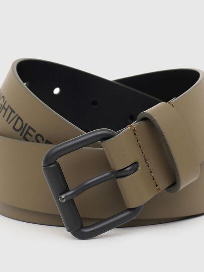 Diesel - B-COPY, Light Brown - Belts - Image 2