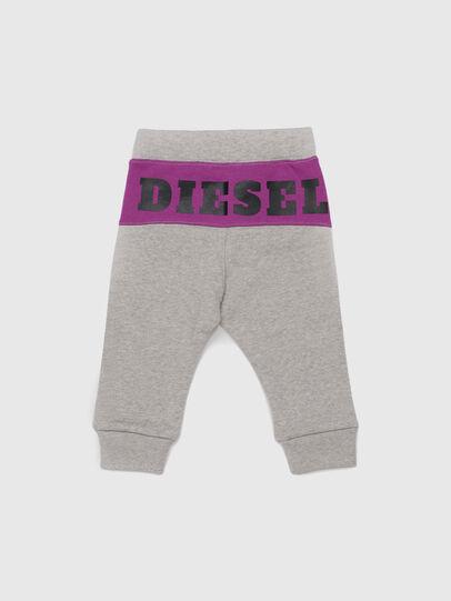 Diesel - PODRICKB, Grey - Pants - Image 2