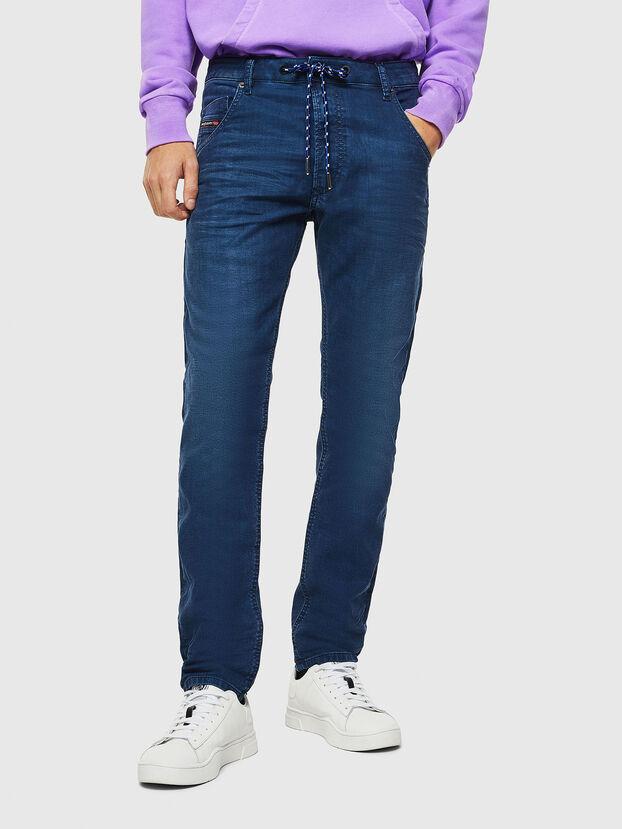 Krooley JoggJeans 0098H, Medium blue - Jeans