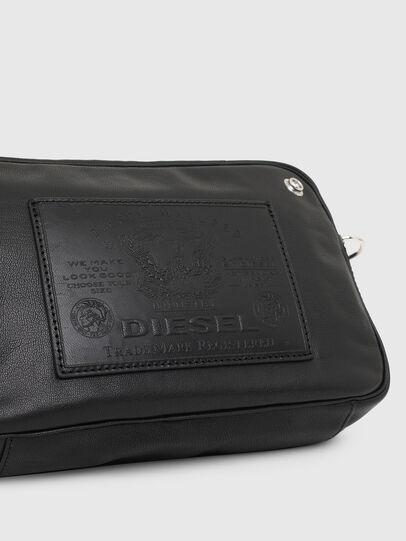 Diesel - RACHYBOX, Black - Crossbody Bags - Image 7