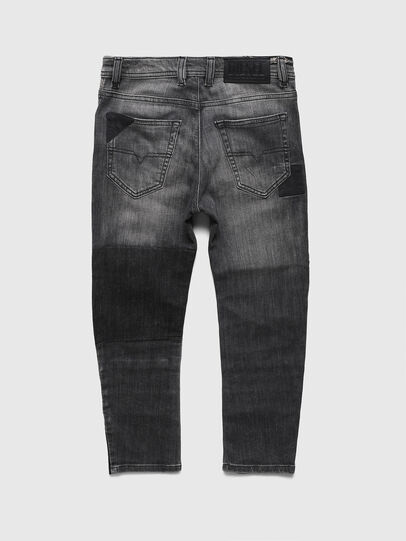 Diesel - NARROT-R-J-N, Black - Jeans - Image 2