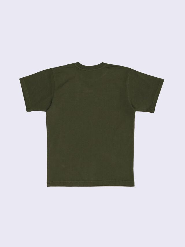 TOSHE, Olive Green