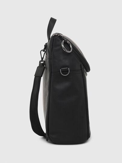 Diesel - SPYNEA, Black - Backpacks - Image 3