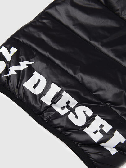 Diesel - JAIMEB, Black - Jackets - Image 5
