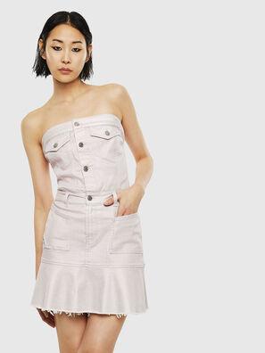 DE-BRINNY, Pink - Dresses