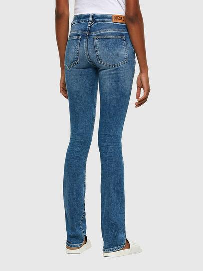 Diesel - Slandy-B 009PT, Light Blue - Jeans - Image 2
