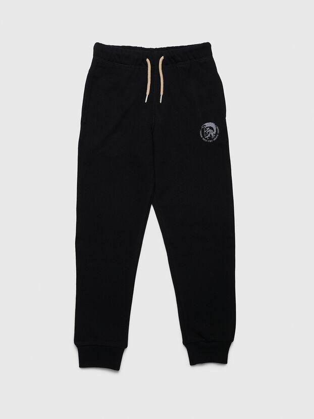 UMLB-PETER-J, Black - Underwear