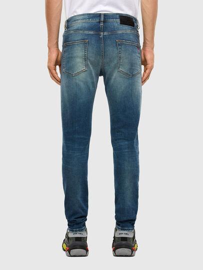 Diesel - D-Strukt 009IT, Medium blue - Jeans - Image 2