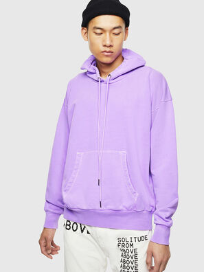 S-ALBY-FLUO, Lilac - Sweaters