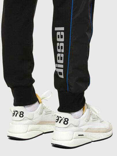 Diesel - P-LAIM, Black - Pants - Image 4