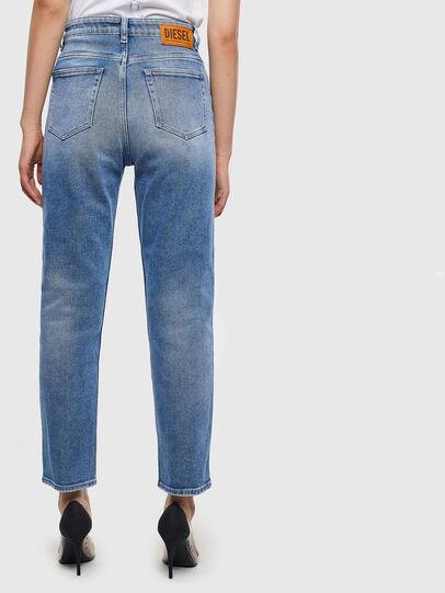 Diesel - D-Eiselle 0096X, Medium blue - Jeans - Image 2
