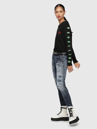 Diesel - Fayza JoggJeans 069CC,  - Jeans - Image 4