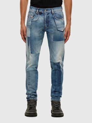D-Strukt 009HZ,  - Jeans