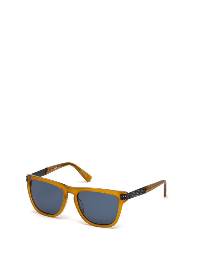 Diesel - DL0236, Honey - Sunglasses - Image 4