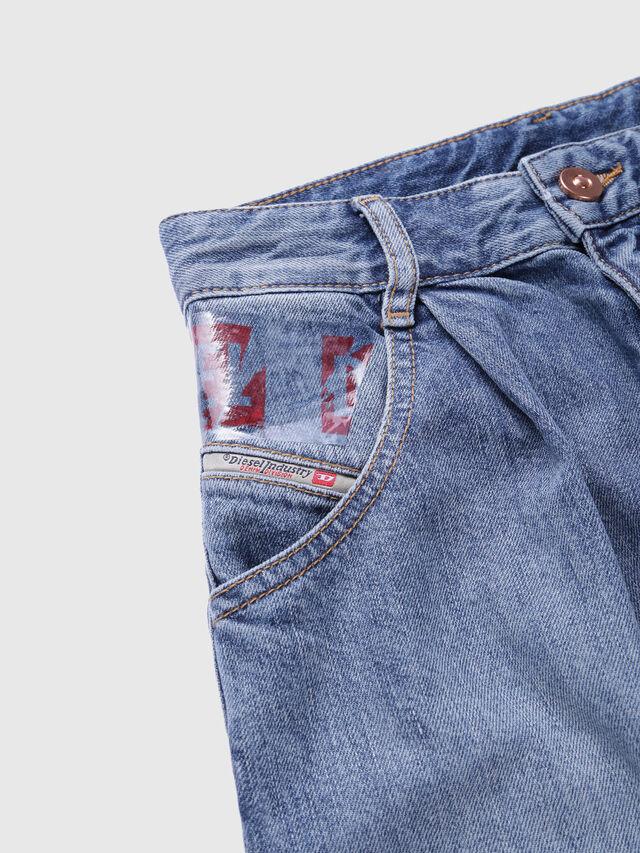 Diesel - PALTI-J, Light Blue - Jeans - Image 3