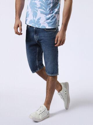 THASHORT, Blue jeans
