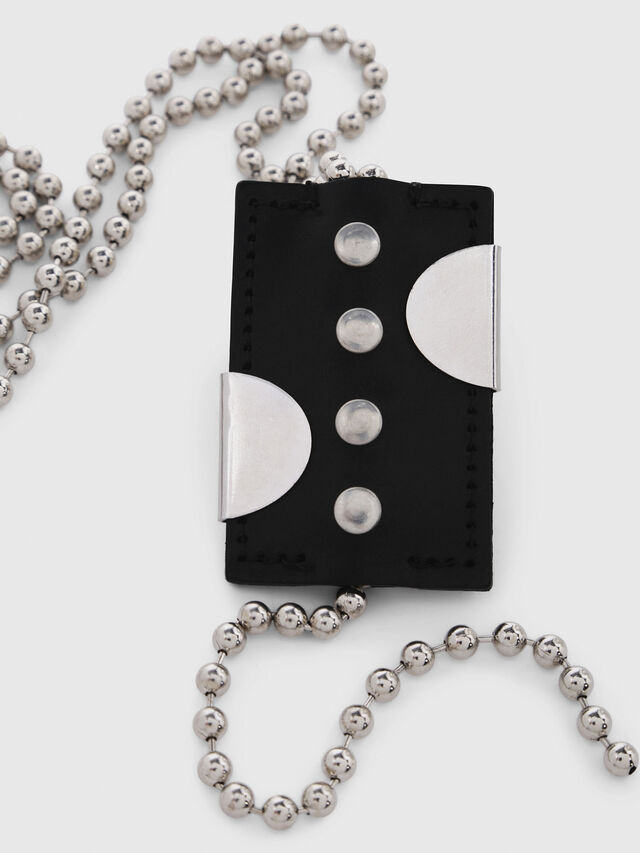 Diesel - A-VICE, Silver/Black - Bijoux and Gadgets - Image 2