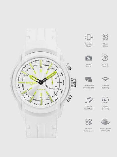 Diesel - DT1015,  - Smartwatches - Image 1