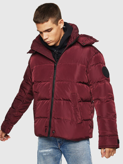Diesel - W-SMITH-YA,  - Winter Jackets - Image 1