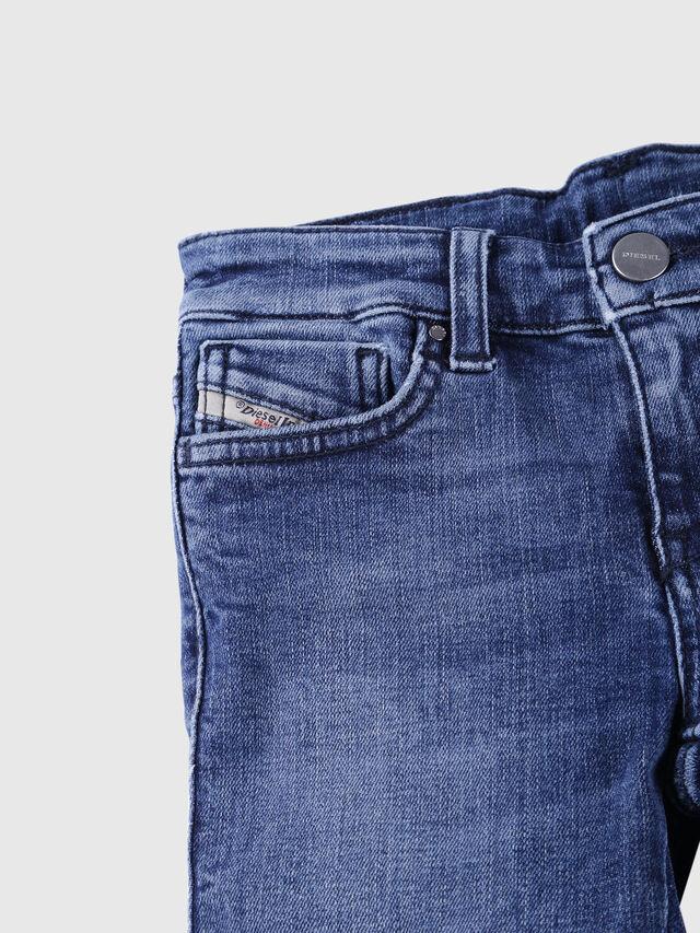 Diesel - SKINZEE-LOW-J-N, Blue Jeans - Jeans - Image 3